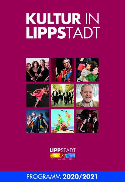 Cinema Lippstadt Programm